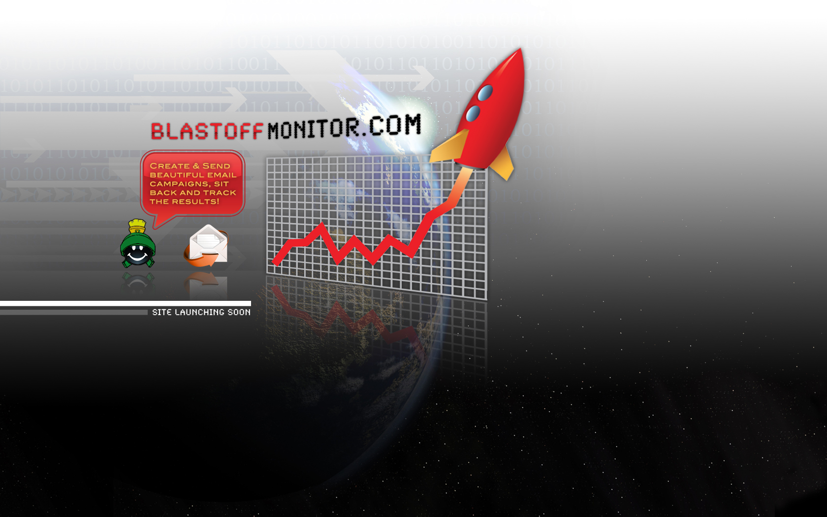 BlastoffMonitor.com Launching Soon